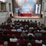 Nel quarantennale del barbaro assassinio Aldo Moro ricordato a Montemarciano, la città in cui si è sposato