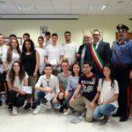 San Lorenzo in Campo celebra la Festa della Repubblica consegnando la Costituzione ai neo diciottenni