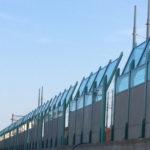 Anche l'Ordine degli architetti di Ancona ha bocciato il progetto di RFI sulle barriere fonoassorbenti lungo la ferrovia
