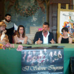"""Riproposto """"Il Solenne ingresso"""", la rievocazione dell'entrata a Senigallia di Giovanni della Rovere e di sua moglie Giovanna da Montefeltro"""