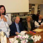 Consegnato dal Lions Club Senigallia il premio Canafoglia allo studente più meritevole dell'Itc Corinaldesi