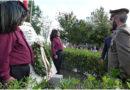 Al Sacrario di Barchi celebrati i 70 anni della Madonna del Soldato
