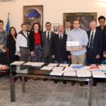 Nuovi accordi tra l'Università di Urbino e le istituzioni culturali della Federazione Russa