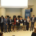 Ubi Banca premia le migliori scuole delle Marche in educazione finanziaria e progetti d'impresa