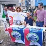 """Falà e Verdenelli: """"Il nostro impegno per un'amministrazione aperta ai giovani e all'Europa"""""""