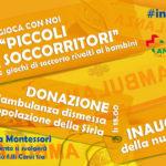 In arrivo un'ambulanza di ultima generazione per Chiaravalle, Monte San Vito e Camerata Picena