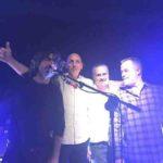 Venerdì al Circolo Spaziorosso di Chiaravalle la festa di Rifondazione con gli Hotellounge in concerto