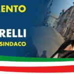 """Ceccarelli (Rinnovamento): """"Siamo liberi e non siamo agli ordini di nessuno"""""""