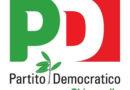 Giuseppe Pizzichini è il nuovo segretario del Circolo Pd di Chiaravalle