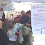 """Rifondazione: """"Anche a Chiaravalle raccogliamo le firme per le leggi di iniziativa popolare"""""""