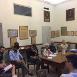 Illustrato agli amministratori ed ai cittadini di Corinaldo l'operato della Fondazione Santa Maria Goretti