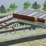 A Corinaldo sarà realizzato il più grande Palazzo dello Sport della valle del Misa e del Nevola