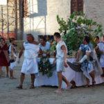 Grandi celebrazioni e banchetti a Fano con La notte degli Dei e Bacchanalia