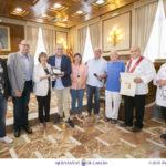 Positiva esperienza in Spagna per una delegazione degli Amici Senza Frontiere di Fano