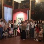 A Senigallia un pomeriggio all'insegna della cultura targato Argomenti 2000