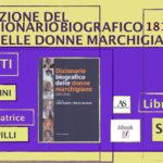 Le Donne e la loro storia, il dizionario curato da Lidia Pupilli e Marco Severini domenica sera al centro di un incontro da Iobook a Senigallia