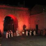 Il fuoco sacro degli Dei darà il via a Fanum Fortunae – La Fano dei Cesari