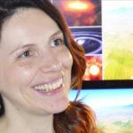 Il Picchio d'oro 2018 assegnato alla scienziata urbinate Marica Branchesi