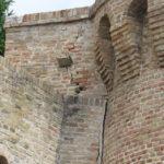 A Corinaldo saranno messe in sicurezza le mura cittadine