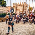 L'Impero Romano è tornato a rivivere con Fanum Fortunae – La Fano dei Cesari