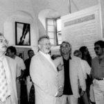 Senigallia è la città della fotografia: una dettagliata analisi del professor Enzo Carli