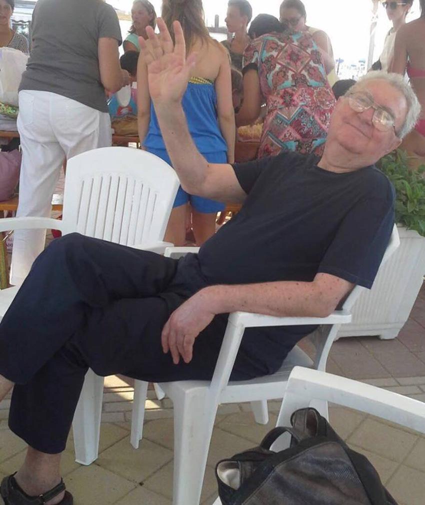 E' deceduto a Senigallia Giuliano Bedini, da sempre anima culturale e sociale del quartiere Porto