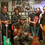 A Senigallia una serata dedicata alla storia della chitarra rock