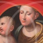 """""""Le nozze mistiche di Santa Caterina"""", una mostra di successo a Palazzo Mastai"""