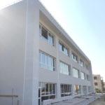 Scuole sicure, a Trecastelli con l'avvio del nuovo anno scolastico sarà inaugurato l'istituto Secchiaroli