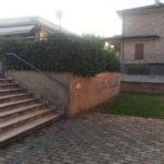Pericoli in agguato davanti alla scuola primaria di Corinaldo