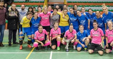 Falconara e Chiaravalle in amichevole per beneficenza: solidarietà alla Ylenia Morsucci onlus