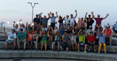 Continua il progetto Foresta Nera – Mare Blu: per una settimana alcuni disabili di Fano saranno a Rastatt