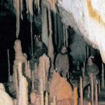 Domenica gli scopritori delle Grotte di Frasassi incontrano i turisti