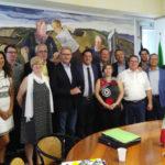 Avviato un rapporto di collaborazione tra la Riserva naturale statale Gola del Furlo ed il Parco naturale della Foresta Nera