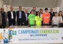 In arrivo a Senigallia da tutta Italia 556 studenti-atleti per la fase finale nazionale dei campionati studenteschi di calcio