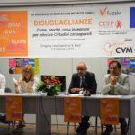 Educazione interculturale, aperto a Senigallia il seminario nazionale del Cvm