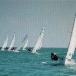 Sabato e domenica Senigallia ospita il Campionato italiano di vela Classe Tridente 16