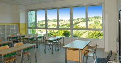 """Elena Morbidelli: """"A Trecastelli la sicurezza delle scuole dipende dalla fusione…"""""""