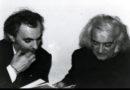 """""""Sulle tracce del poeta"""", il Movimento Introvisione omaggia Mario Giacomelli con due importanti workshop"""