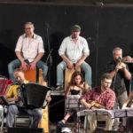 Ramingo Folk Festival, a Cagli tre giorni di musiche e danze popolari