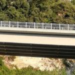 Ad Arcevia il viadotto della morte fa un'altra vittima
