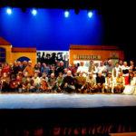 Al Teatro Comunale di Cagli una serata con la grande opera lirica: in scena Il barbiere di Siviglia