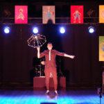 Domenica pomeriggio al Teatro Valle di Chiaravalle lo spettacolo «Cattivini»