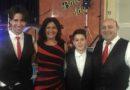 Mirko & Simona Group hanno festeggiato al Valleverde di Marotta quindici anni di successi