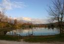 Riapre sabato a Moie il lago di pesca sportiva
