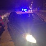 Un cinquantacinquenne di Trecastelli denunciato dai carabinieri per guida sotto l'influenza dell'alcool