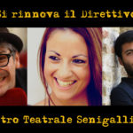Si rinnova il Consiglio direttivo del Centro Teatrale Senigalliese