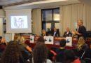 Tanti studenti al Panzini di Senigallia per la sperimentazione di #viteonline, un format di prevenzione al bullismo ed al cyberbullismo