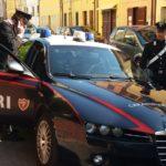 Maltrattamenti e minacce all'ex convivente, quarantenne di Corinaldo finisce agli arresti domiciliari