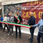 Anche Pergola entra nel prestigioso Club de I Borghi più Belli d'Italia